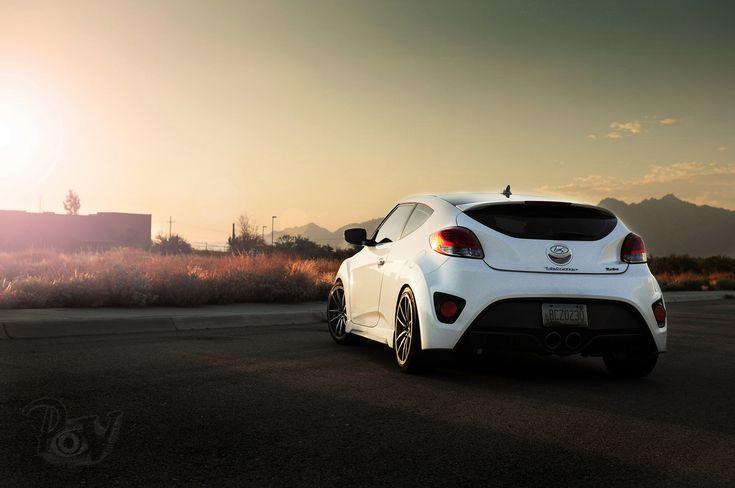 Entry in the June 2015 VT of the Month Contest | Veloster Turbo Forum