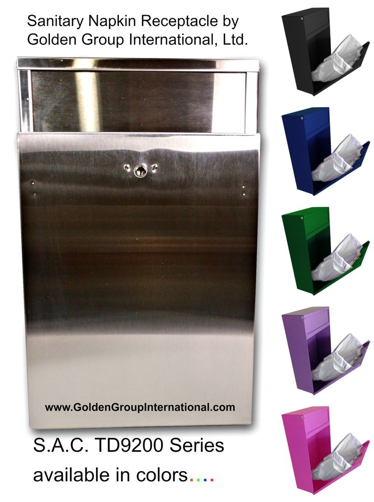 13 Best Washroom And Sanitary Bin Supplies Images On