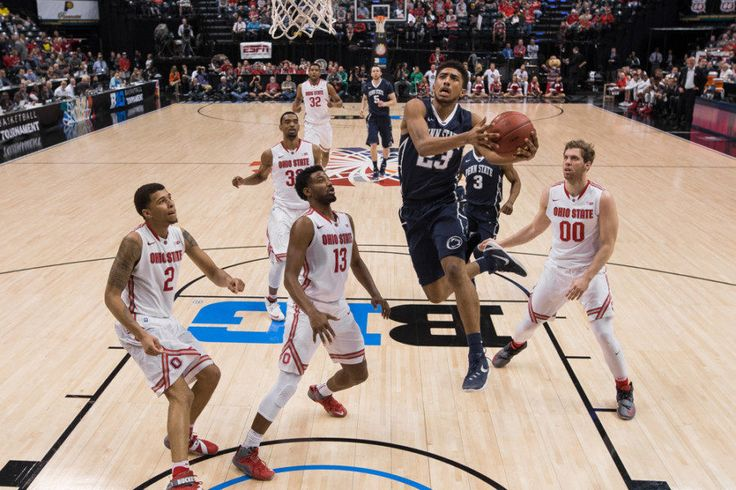 Penn State's Josh Reaves questionable for game against Duke = Penn State Nittany Lions guard Josh Reaves (leg) is questionable for Saturday's game against the Duke Blue Devils, Pat Chambers told FanRag Sports. He has yet to play this season. An ESPN four-star recruit, ranked.....
