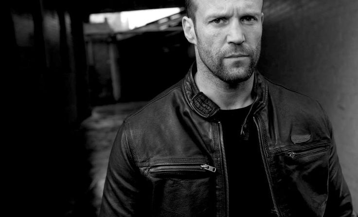 ultimate crush:) Jason Statham