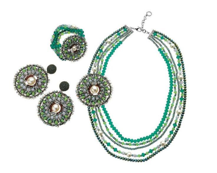 Ottaviani ss14 collection bijoux e gioielli