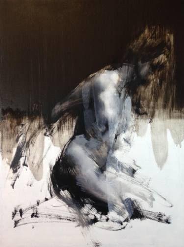 """Saatchi Art Artist Zin Lim; Painting, """"Allegro no 33"""" #art"""