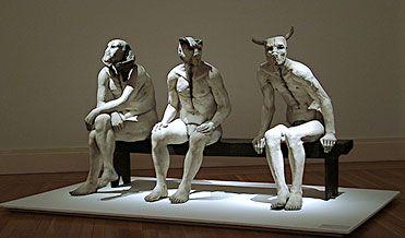 Butcher Boys by Jane Alexander