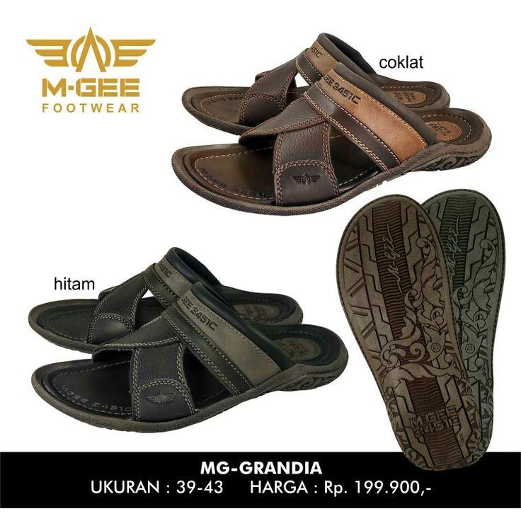 M-GEE FOOTWEAR MG-GRANDIA