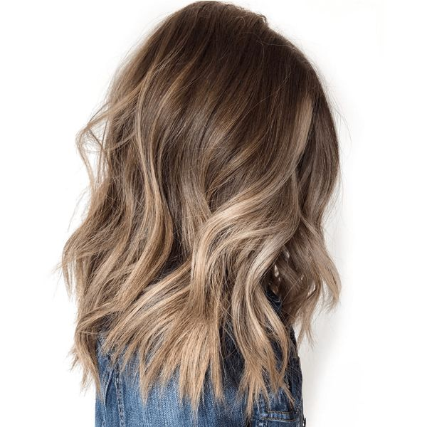 6 Tips To Get A Brighter Balayage - Behindthechair.com