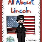 """This pack is designed to be used with the book """"Who Was Abraham Lincoln?"""" by Janet B. Pascal. You could use this as a whole class study, a reading ..."""