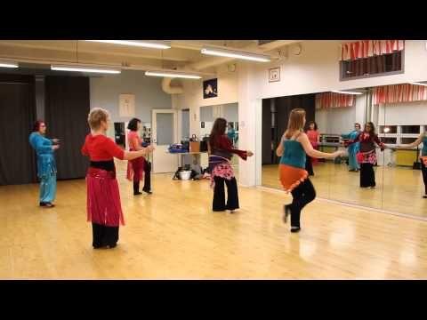 Itämainen tanssi, Lahti
