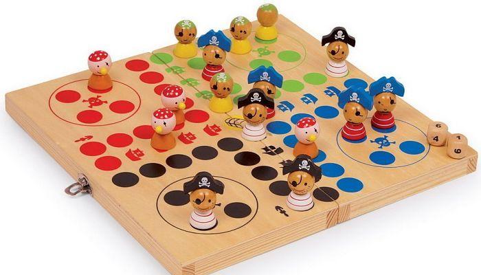 Juguetes Para Niños De 6 Años Pirate Island Pirates Toys