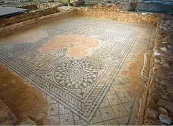 Archaeological Museum of Nikopolis