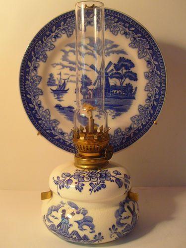 1174 Best Vintage Lamps Lanterns Images On Pinterest