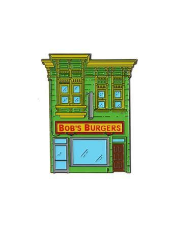 Bob's Burgers   Newbury Comics