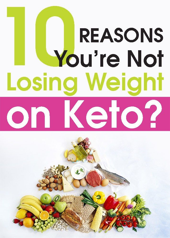 Weight loss may be difficult even on a low-carb ketogenic diet and there may be a few possible reasons for weight stalling, which I have listed in this post. #keto #ketodiet #ketogenicdiet #weightloss
