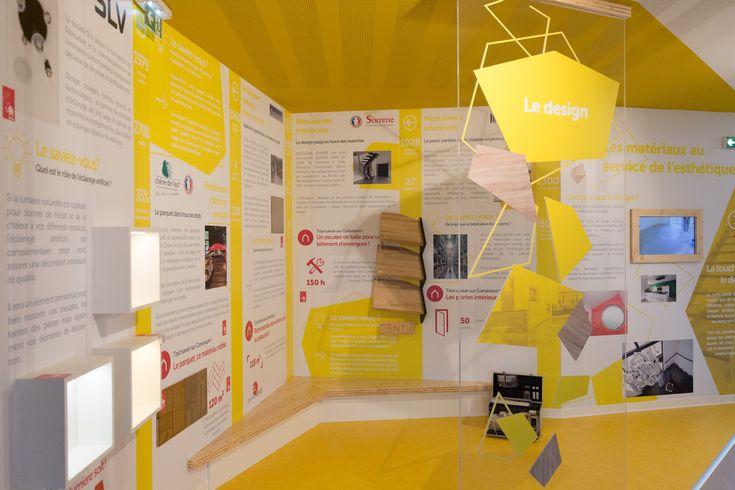 Habitat Lab - Pôle Design à Convivium Crédit Photos : Olivier Liévin