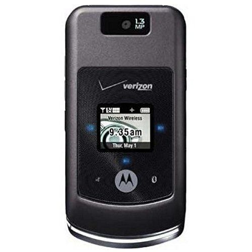 #beautyaddict #styleoftheday This clamshell CDMA phone packs the features of the RAZR V3m into a narrower body with a new #look. Added features #include external ...