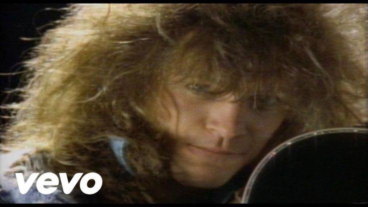 Bon Jovi - Never Say Goodbye  Music video by Bon Jovi performing Never Say Goodbye. (C) 1986 The Island Def Jam Music Group