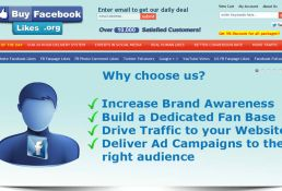 Buy Facebook likes from this great website - The #1 trusted Facebook Marketing source to Buy Facebook Fans and Buy Facebook Likes. Get Facebook Fans today! #buy #facebook #likes Website, Facebook Like