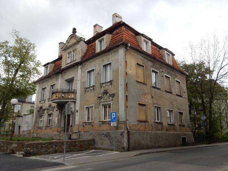 Hirschberg Geburtshaus Hanna Reitsch?