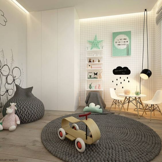 413 best Deco images on Pinterest Architecture, Bedrooms and Kid decor