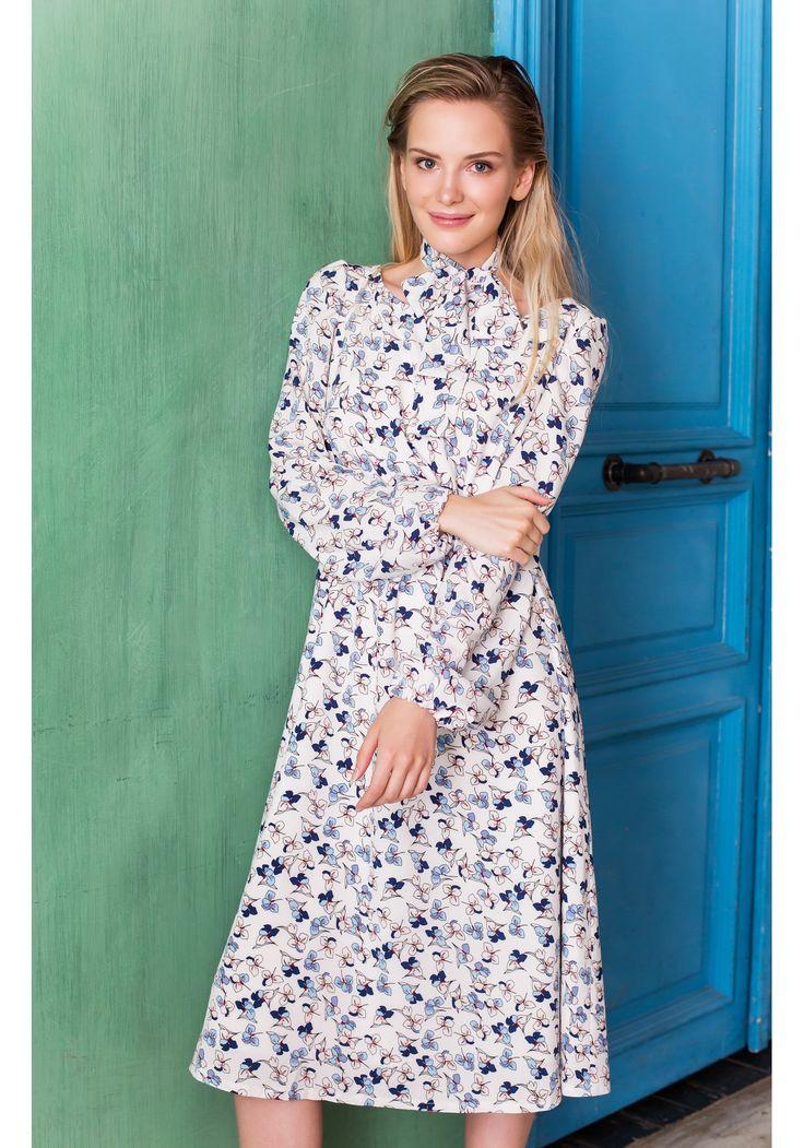 Платье Роузи