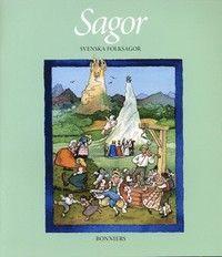 Sagor : svenska folksagor (häftad)