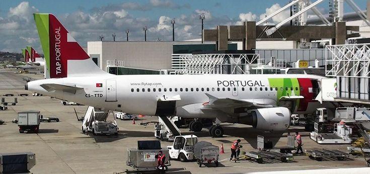 """por Isabel Gurerreiro - """"Um travão à generalização da precariedade no sector"""". É desta forma que o Sindicato dos Trabalhadores da Aviação e Aeroportos (SITAVA) encara o Contrato Colectivo de Trabalho que assinou, esta semana, com a Groundforce e a SATA"""