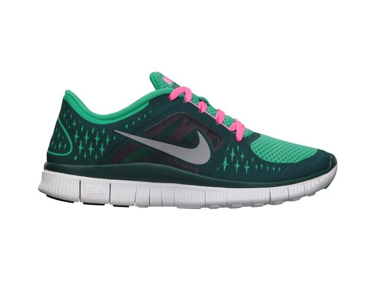 buy online 12932 f12e7 Nike Free Run+ 3   Nike Shoes, Sportswear Clothing   Sport Equipment for  Football,