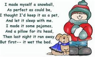 Short Funny Poems - Bing Images