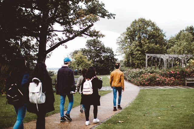 marilyn lamanna: richmond park