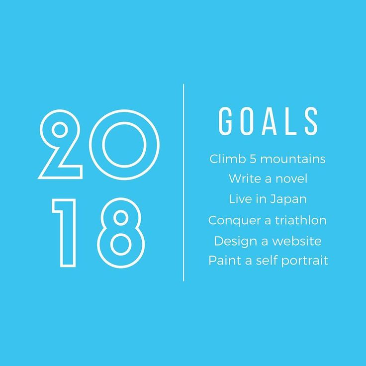 The 25+ best Goal setting examples ideas on Pinterest Life goals - career plan template example