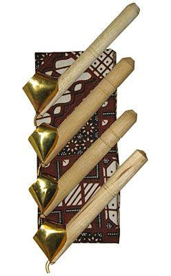 Batik tjanting (Canting) tools