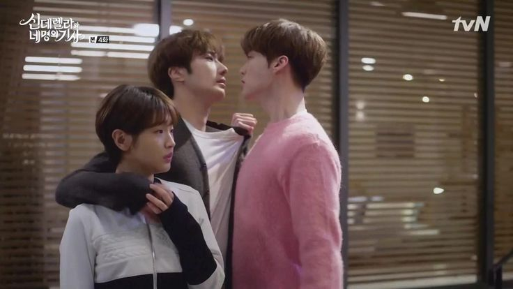 17 best images about cinderella and 4 knights on pinterest