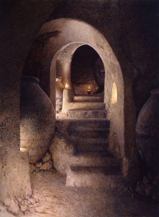 Κιούπια στο υπόγειο (2001)