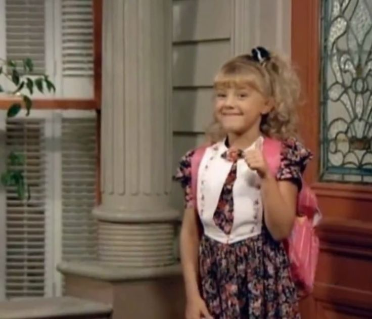 Stephanie Tanner - Full House Wiki - Wikia