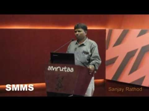 Social Media Seminar by Sanjay Rathod
