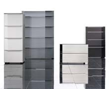 Nolte schlafzimmerschrank ~ 8 best nolte designer chests of drawers images on pinterest