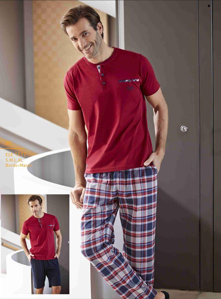 Eros Erkek & Kadın Pijama & Eşofman & Kapri & Şort Takımları 2015 Yaz Koleksiyonu  #eros #içgiyim #erkekpijama #kadınpijama #pijamatakımı #kapri #şort #tayt #eşofman #bayaneşofman #erkekeşofman #bayantayt #bayangecelik #gecelikmodellerihttp://www.camasirim.com/marka/eros-1-2820