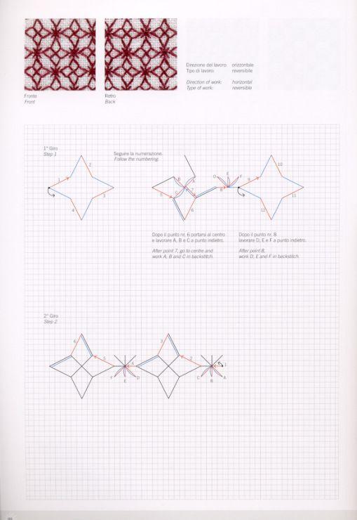 redwork fill with progression / Gallery.ru / Фото #60 - L_arte_del__blakwort - Los-ku-tik