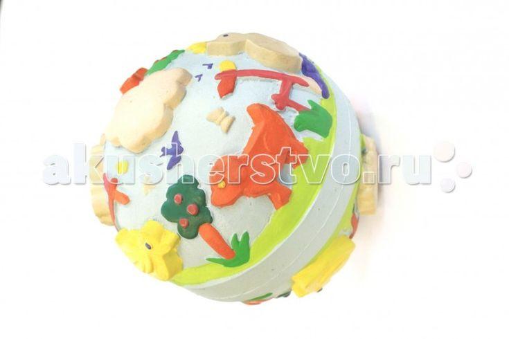 Lanco Латексная игрушка Мячик весенний 1607Латексная игрушка Мячик весенний 1607Lanco Латексная игрушка Мячик весенний 1607 для детей от трех месяцев. Латексные игрушки Lanco удобно и комфортно держать в детской руке. С ними можно играть в ванной, в кроватке, в автомобиле, во время путешествий в поезде, на самолете, на пароходе. Эти игрушки способствуют развитию воображения ребенка, способствуют развитию мелкой моторики. Чем замечательны латексные игрушки Lanco? - уникальность - эксклюзивное…
