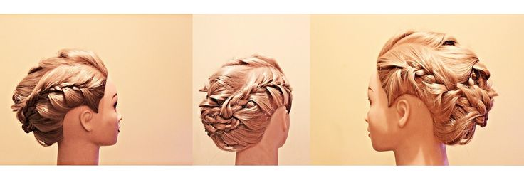 braids, hairdo, hairstyle