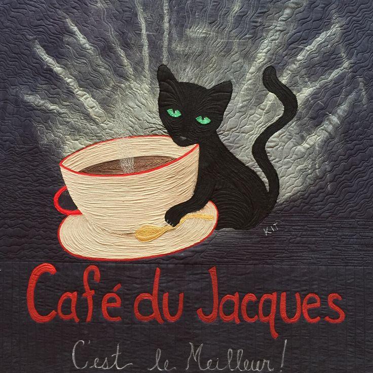 """""""Cafe du Jacques"""""""
