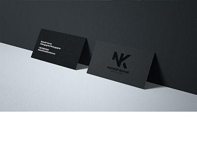 "Check out new work on my @Behance portfolio: ""Nemeth Kornel - Identity Design"" http://be.net/gallery/54436695/Nemeth-Kornel-Identity-Design"