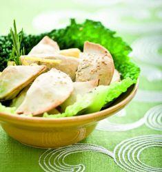 Mini panzerotti ai due cavoli e ceci - Tutte le ricette dalla A alla Z - Cucina Naturale - Ricette, Menu, Diete