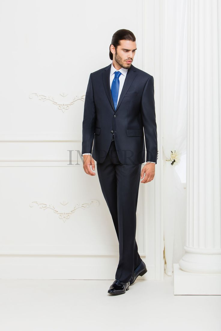 UGS 8013CL1 #sposo #groom #suit #abito #wedding #matrimonio #nozze #blu #blue