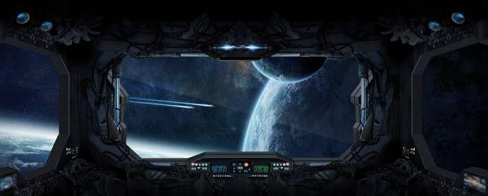 glob statek niebieski - 117500285