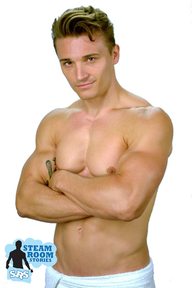 Steam Room Star Chris Boudreaux See more at: http://www.Cinema175.com