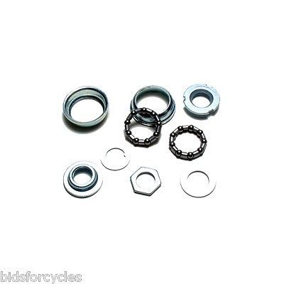 Mtb cycle bmx #mountain bike - bottom #bracket bb cup & ball #bearing set - bb183,  View more on the LINK: http://www.zeppy.io/product/gb/2/280972299895/