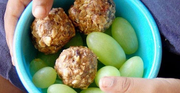 Breakfast Balls - Kids Activities