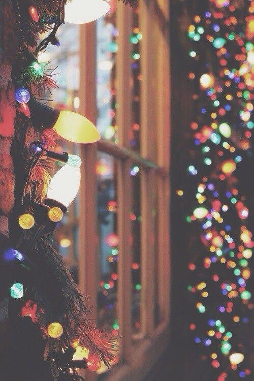 Christmas Lights #deartopshop #christmas