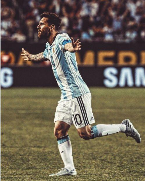 Vonis 21 Bulan Penjara untuk Messi ala www.bandar.asia