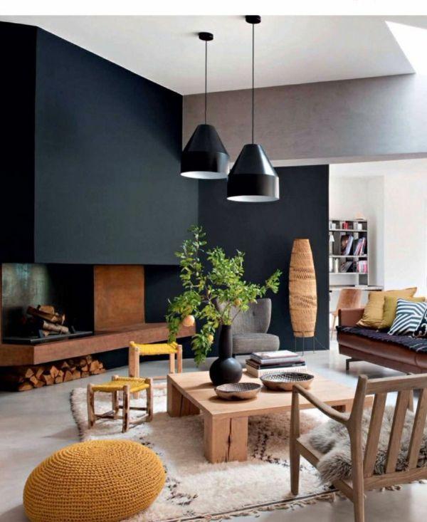 the 25 best kleines wohnzimmer einrichten ideas on. Black Bedroom Furniture Sets. Home Design Ideas